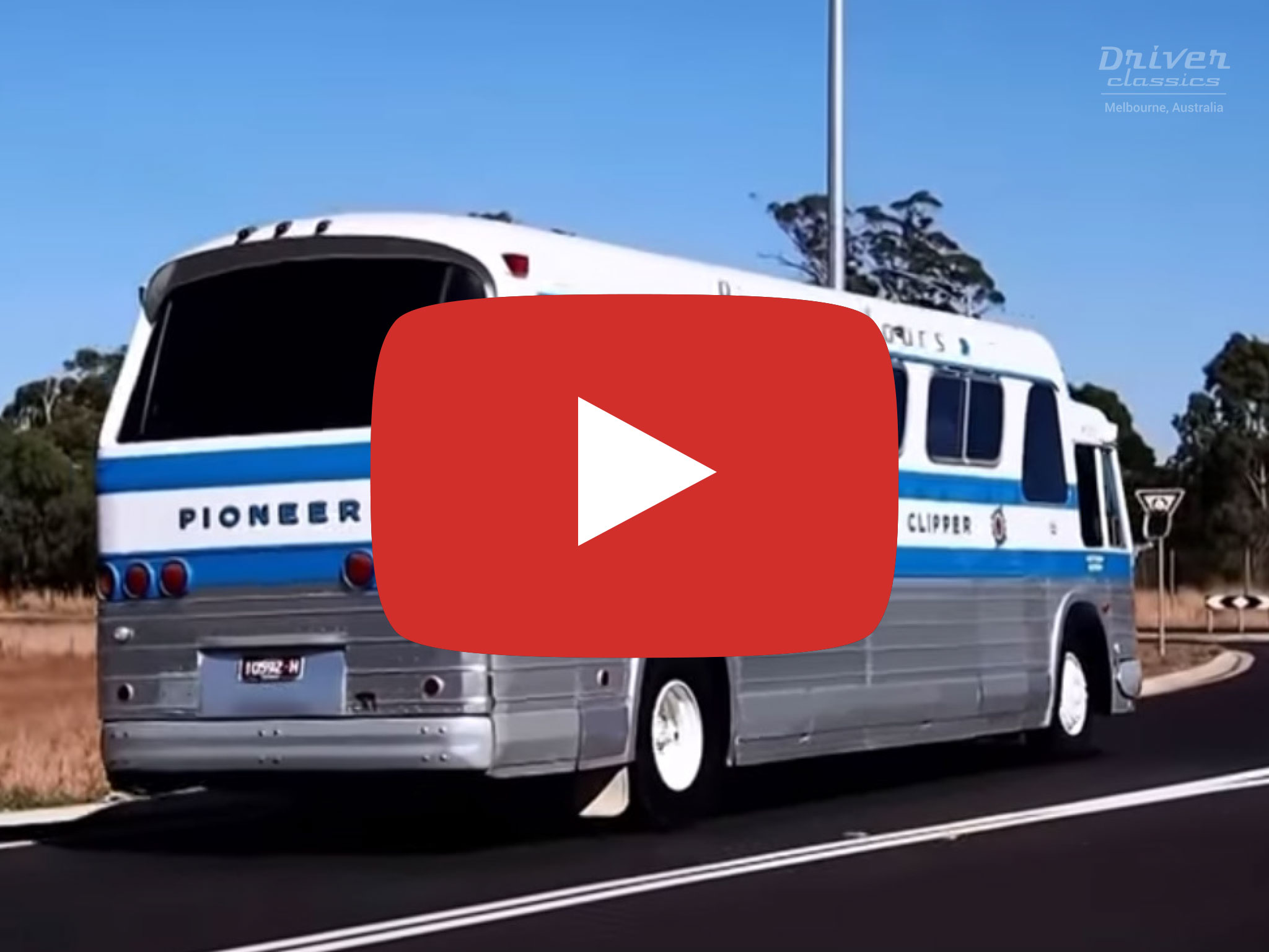 GMC PD 4107 video