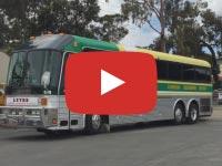 Eagle Model 20 (1989) Bus Video